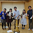 No10 Brass Quintet TOSSY