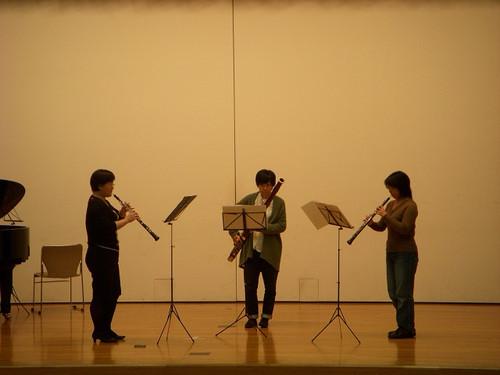 No5 木管三重奏